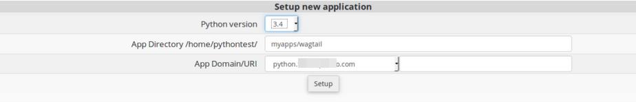 python base folder